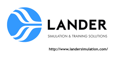 Lander Simulation and Training Solutions.
