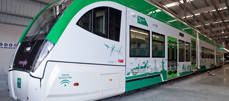 LRVs and Tram-Trains
