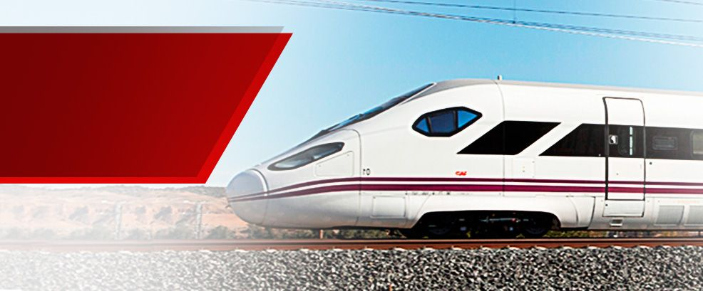 COMPREHENSIVE RAIL SOLUTIONS