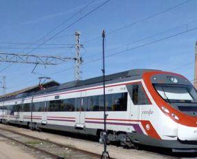 CIVIA Train – CAF Platform for RENFE