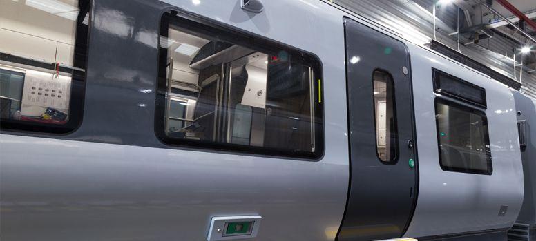 CIVITY REGIONAL TRAIN FOR TRANSPENNINE EXPRESS