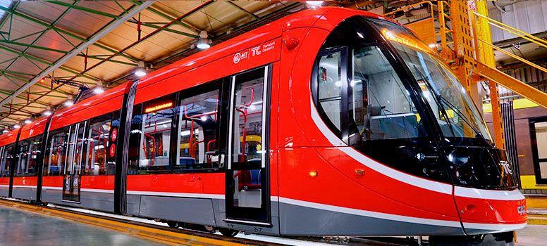 Canberra Tram